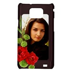 Chocolate Delight Samsung Galaxy SII Hardshell Case - Samsung Galaxy S2 i9100 Hardshell Case