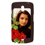 Chocolate Delight Samsung Galaxy Nexus i9250 Hardshell Case - Samsung Galaxy Nexus i9250 Hardshell Case