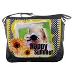 summer - Messenger Bag