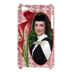 Arum Apple iPod Touch 4G Hardshell Case