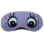 Lavander sleeping mask