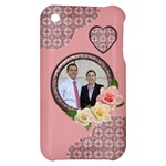 Romance Apple iPhone 3G/3GS Hardshell Case