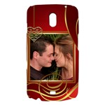 Love Samsung Galaxy Nexus i9250 Hardshell Case - Samsung Galaxy Nexus i9250 Hardshell Case