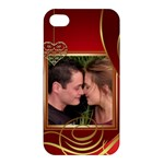 Love Apple iPhone 4/4S Hardshell Case