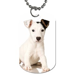 55190649 Twin Sided Dog Tag by joscollection