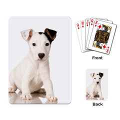55190649 Standard Playing Cards by joscollection
