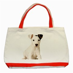 55190649 Red Tote Bag by joscollection