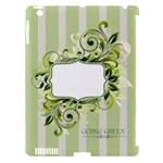 924 - Apple iPad 3/4 Hardshell Case (Compatible with Smart Cover)