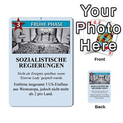 Twilight Struggle German Part 1 By Martin Hoefer   Multi Purpose Cards (rectangle)   Zqz80vkjgnsm   Www Artscow Com Front 7