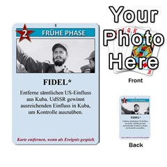 Twilight Struggle German Part 1 By Martin Hoefer   Multi Purpose Cards (rectangle)   Zqz80vkjgnsm   Www Artscow Com Front 8