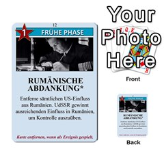Twilight Struggle German Part 1 By Martin Hoefer   Multi Purpose Cards (rectangle)   Zqz80vkjgnsm   Www Artscow Com Front 12