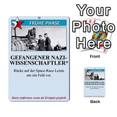 Twilight Struggle German Part 1 By Martin Hoefer   Multi Purpose Cards (rectangle)   Zqz80vkjgnsm   Www Artscow Com Front 18