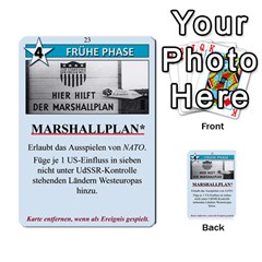 Twilight Struggle German Part 1 By Martin Hoefer   Multi Purpose Cards (rectangle)   Zqz80vkjgnsm   Www Artscow Com Front 23