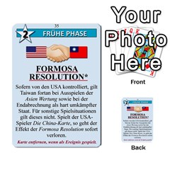 Twilight Struggle German Part 1 By Martin Hoefer   Multi Purpose Cards (rectangle)   Zqz80vkjgnsm   Www Artscow Com Front 35