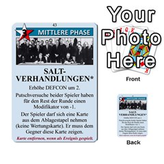 Twilight Struggle German Part 1 By Martin Hoefer   Multi Purpose Cards (rectangle)   Zqz80vkjgnsm   Www Artscow Com Front 43