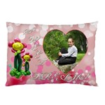 sweet dreams cherie - Pillow Case