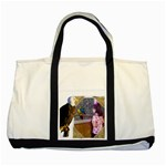 Eagle Two Tone Tote Bag
