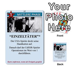 Twilight Struggle German Part 2 By Martin Hoefer   Multi Purpose Cards (rectangle)   86z7az3u0l0i   Www Artscow Com Front 8