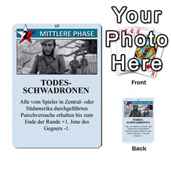 Twilight Struggle German Part 2 By Martin Hoefer   Multi Purpose Cards (rectangle)   86z7az3u0l0i   Www Artscow Com Front 15