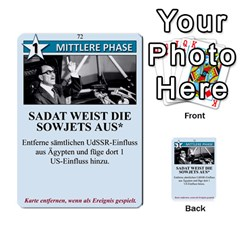 Twilight Struggle German Part 2 By Martin Hoefer   Multi Purpose Cards (rectangle)   86z7az3u0l0i   Www Artscow Com Front 18