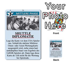 Twilight Struggle German Part 2 By Martin Hoefer   Multi Purpose Cards (rectangle)   86z7az3u0l0i   Www Artscow Com Front 19