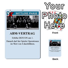 Twilight Struggle German Part 2 By Martin Hoefer   Multi Purpose Cards (rectangle)   86z7az3u0l0i   Www Artscow Com Front 3