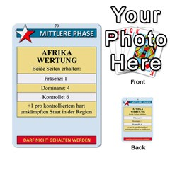 Twilight Struggle German Part 2 By Martin Hoefer   Multi Purpose Cards (rectangle)   86z7az3u0l0i   Www Artscow Com Front 25