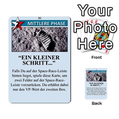 Twilight Struggle German Part 2 By Martin Hoefer   Multi Purpose Cards (rectangle)   86z7az3u0l0i   Www Artscow Com Front 26