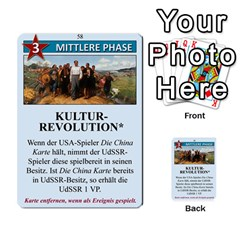 Twilight Struggle German Part 2 By Martin Hoefer   Multi Purpose Cards (rectangle)   86z7az3u0l0i   Www Artscow Com Front 4