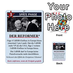 Twilight Struggle German Part 2 By Martin Hoefer   Multi Purpose Cards (rectangle)   86z7az3u0l0i   Www Artscow Com Front 33