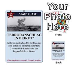 Twilight Struggle German Part 2 By Martin Hoefer   Multi Purpose Cards (rectangle)   86z7az3u0l0i   Www Artscow Com Front 34