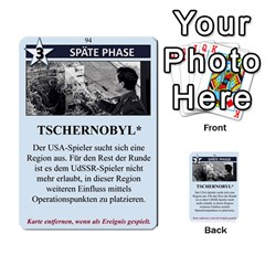 Twilight Struggle German Part 2 By Martin Hoefer   Multi Purpose Cards (rectangle)   86z7az3u0l0i   Www Artscow Com Front 40