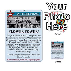 Twilight Struggle German Part 2 By Martin Hoefer   Multi Purpose Cards (rectangle)   86z7az3u0l0i   Www Artscow Com Front 5