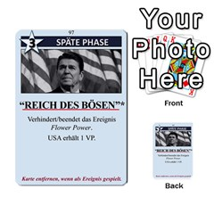 Twilight Struggle German Part 2 By Martin Hoefer   Multi Purpose Cards (rectangle)   86z7az3u0l0i   Www Artscow Com Front 43