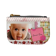 Sweet By Joely   Mini Coin Purse   C2lpcfx6ygn2   Www Artscow Com Front