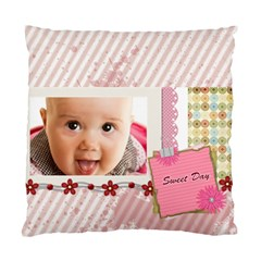 Sweet By Joely   Standard Cushion Case (two Sides)   Va1ewlppf82c   Www Artscow Com Front