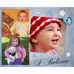 Simply Christmas - Collage Poster 16x20  - Collage Poster 16  x 20
