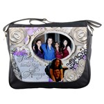 lisas bag 5 - Messenger Bag