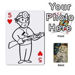 Falloutdeck By Brianna   Playing Cards 54 Designs   8ez5c41iwcr1   Www Artscow Com Front - Heart5