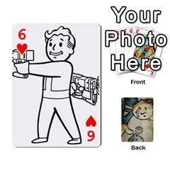 Falloutdeck By Brianna   Playing Cards 54 Designs   8ez5c41iwcr1   Www Artscow Com Front - Heart6