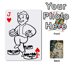 Jack Falloutdeck By Brianna   Playing Cards 54 Designs   8ez5c41iwcr1   Www Artscow Com Front - HeartJ