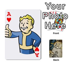 Ace Falloutdeck By Brianna   Playing Cards 54 Designs   8ez5c41iwcr1   Www Artscow Com Front - HeartA
