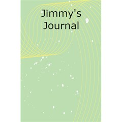 Jimmy by Kimmy Front Cover