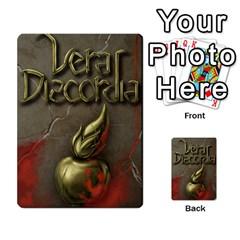 Vera Discordia 1a Exp 2 0 By Joan Back 48