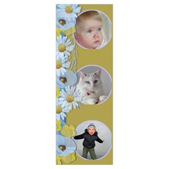 Little Poppy Body Pillow (2 Sided) By Deborah   Body Pillow Case Dakimakura (two Sides)   B5ov75bmrjaq   Www Artscow Com Front