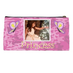 Princess Pencil Case By Kim Blair   Pencil Case   0aru1m9epjqq   Www Artscow Com Back