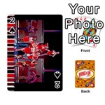 BIO playing cards 54_FINAL - Playing Cards 54 Designs