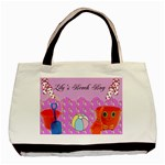 Beach Bag - Basic Tote Bag