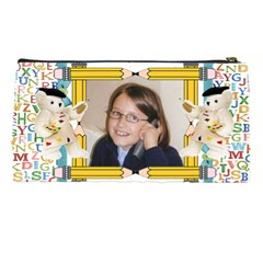 Bertha Pencilcase By Malky   Pencil Case   7oh8r8h0brxx   Www Artscow Com Back