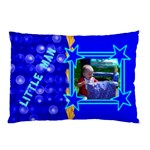 Little man Pillow Case